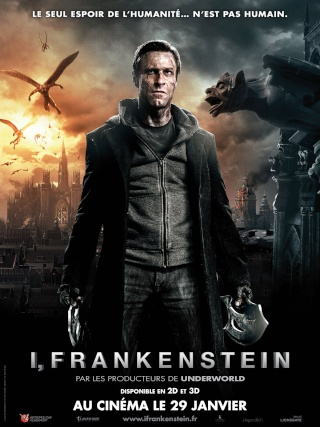 I FRANKENSTEIN Franke10