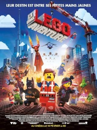 LA GRANDE AVENTURE LEGO Lego10