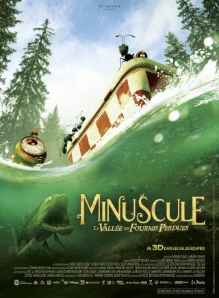 MINUSCULE Minusc10
