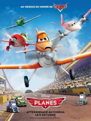 PLANES Planes12