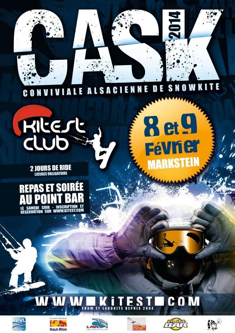 la CASK 2014.... Cask_210