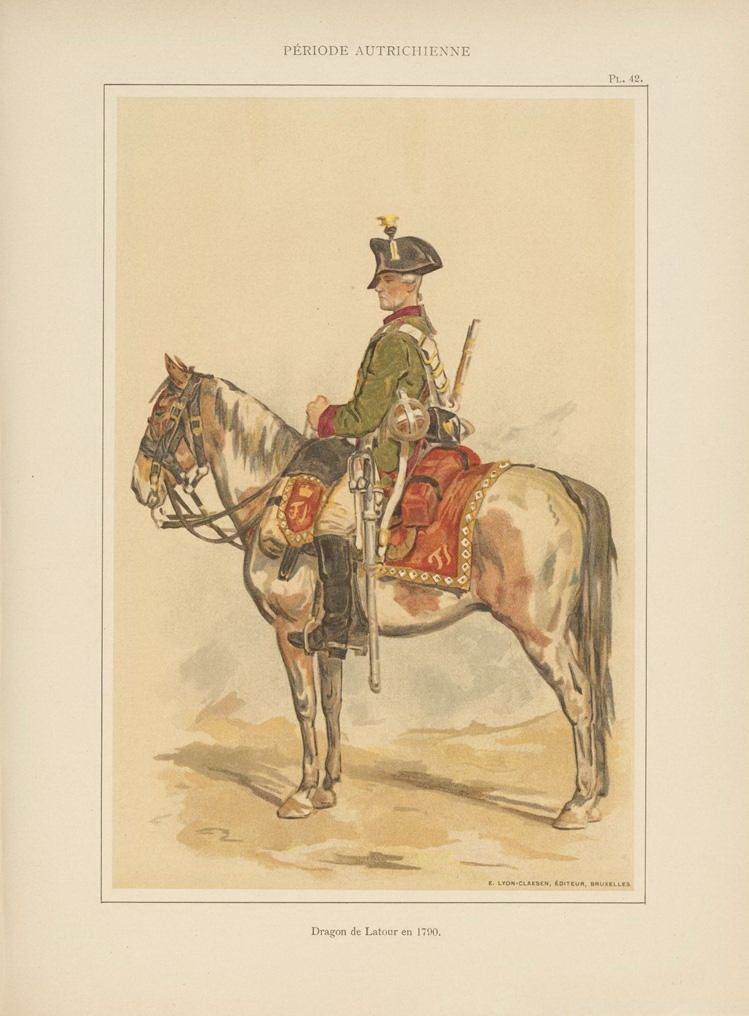 la Belgique de 1789 à 1815 0_724512