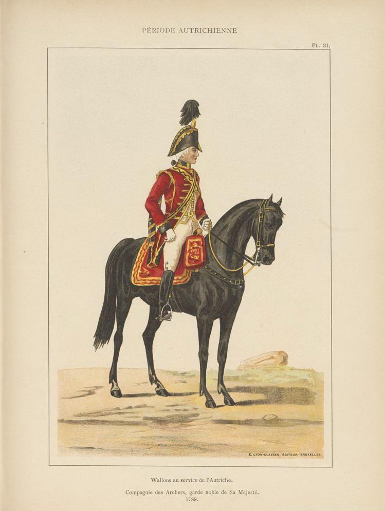 la Belgique de 1789 à 1815 0_724515
