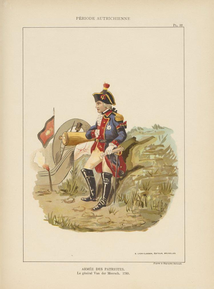 la Belgique de 1789 à 1815 0_724516