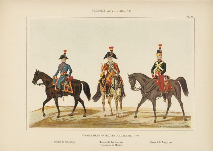la Belgique de 1789 à 1815 0_724522