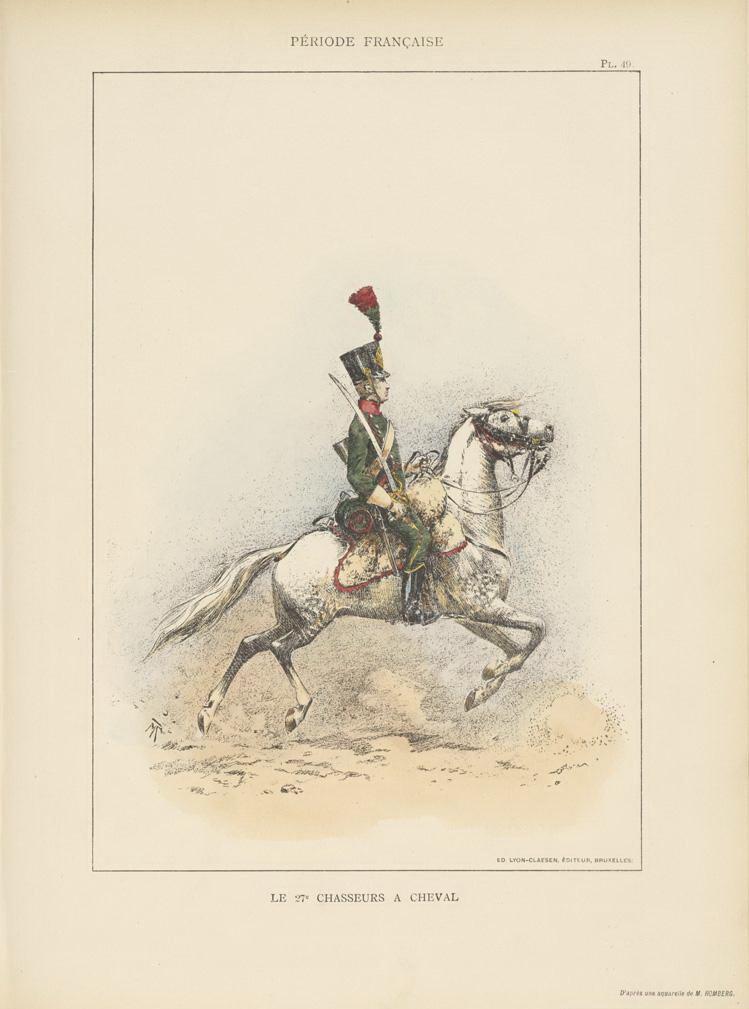 la Belgique de 1789 à 1815 0_724615