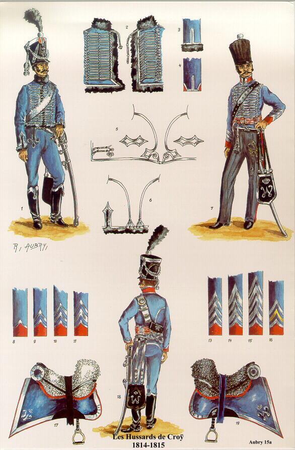 la Belgique de 1789 à 1815 Aubryp12