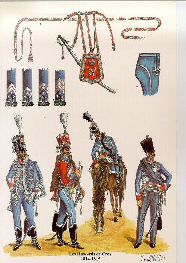 la Belgique de 1789 à 1815 Aubryp13