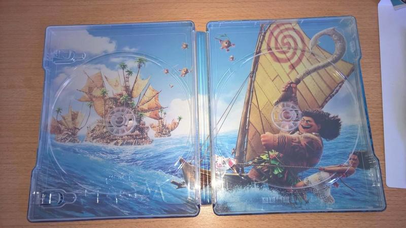 Les Blu-ray Disney en Steelbook [Débats / BD]  - Page 3 18379110