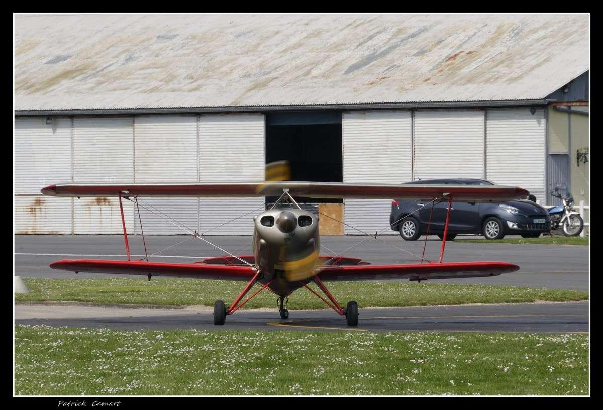 Aérodrome de Reims Prunay - Page 3 5a10