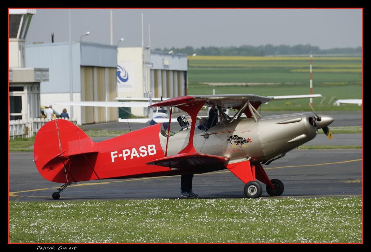Aérodrome de Reims Prunay - Page 3 5b10
