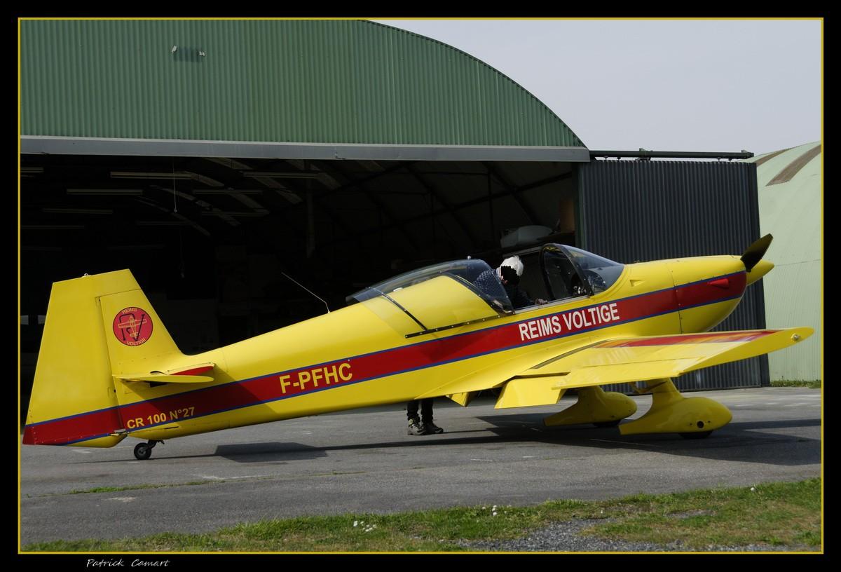 Aérodrome de Reims Prunay - Page 3 6a11