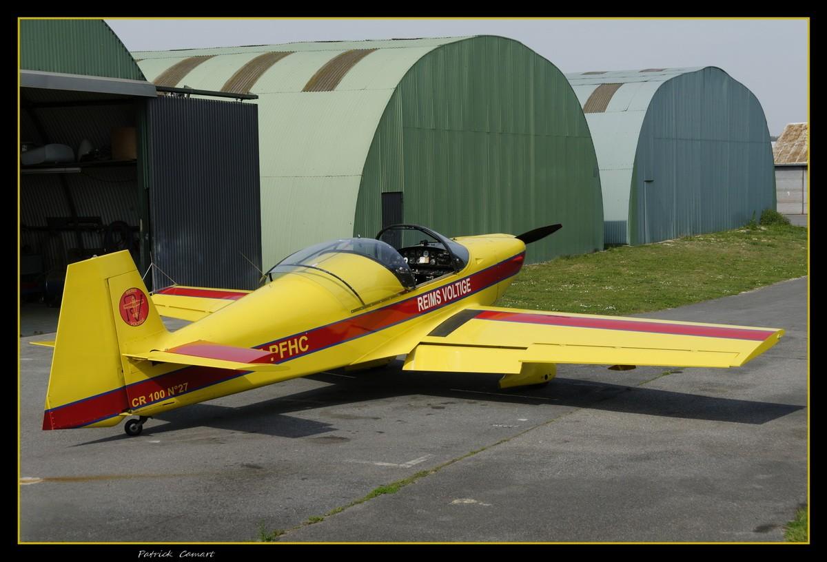 Aérodrome de Reims Prunay - Page 3 6b10
