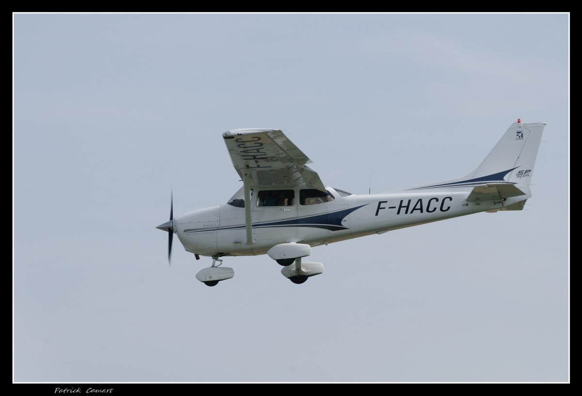 Aérodrome de Reims Prunay - Page 4 815