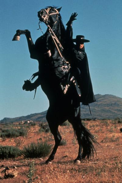 [JEU] De quel film est extraite cette image ?  - Page 10 Zorro011