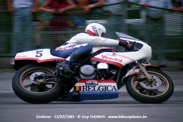 Morena GSX 1100 Belgic10