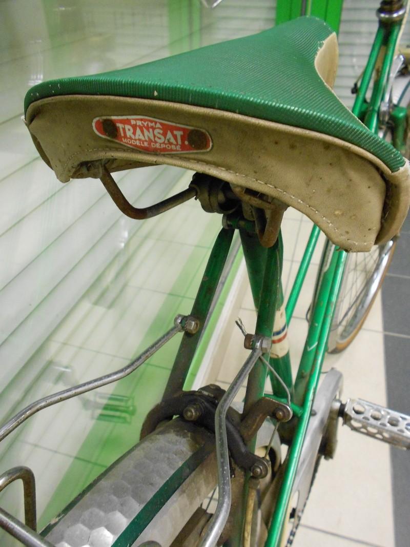 Sauvage - Lejeune Dame années 60 Dscn2211