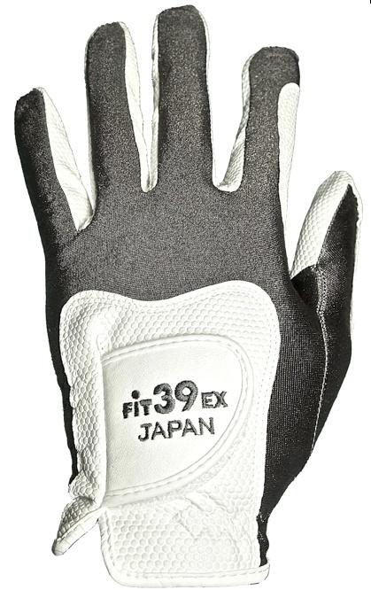 FIT39 Golf Gloves White_10