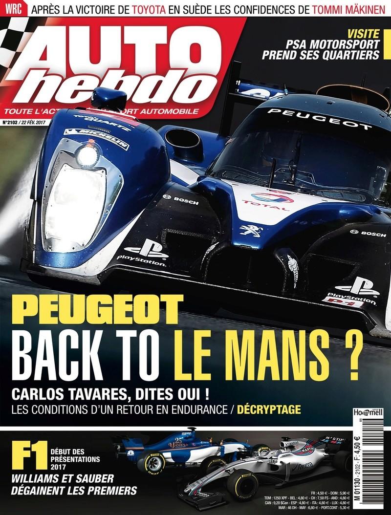 News WEC & Le Mans ... 2 - Page 16 C5ivv110