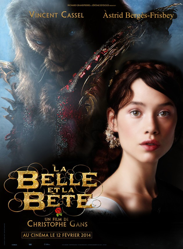 [Cinéma] La Belle et la Bête (2014) - Page 2 La-bel12