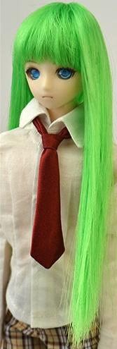 [OC] fées des mousses - une wig pour Lunularia  p.2 Hair11