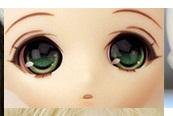 [OC] fées des mousses - une wig pour Lunularia  p.2 Yeux10