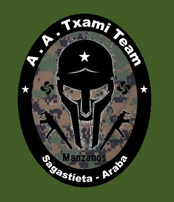 Airsoft Txami Team