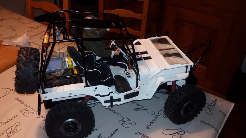 Jeep hasbro RC 20170423