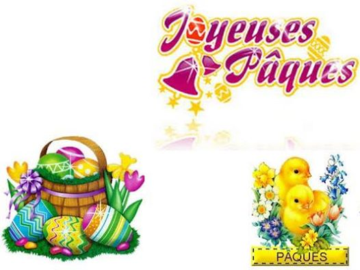 Joyeuses Pâques  17990910