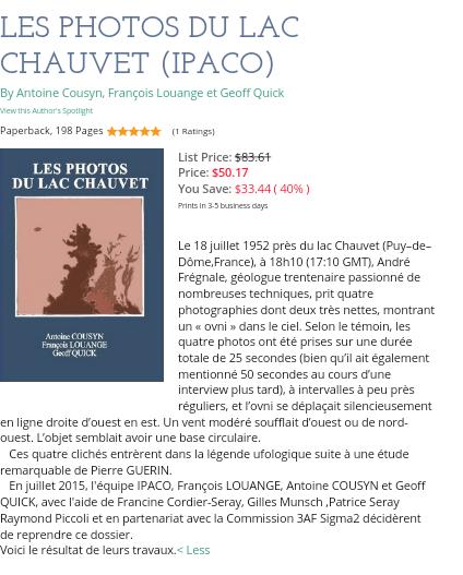 Lac Chauvet, l'enquête et l'analyse par IPACO - Page 21 Screen14