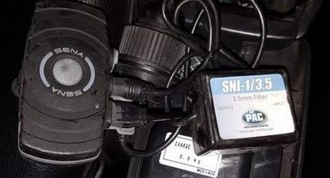 Intercom SENA SMH10 R et boîtier SENA SM10 - Page 4 4_copi12