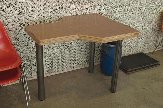 Table pour support de tir Table_11