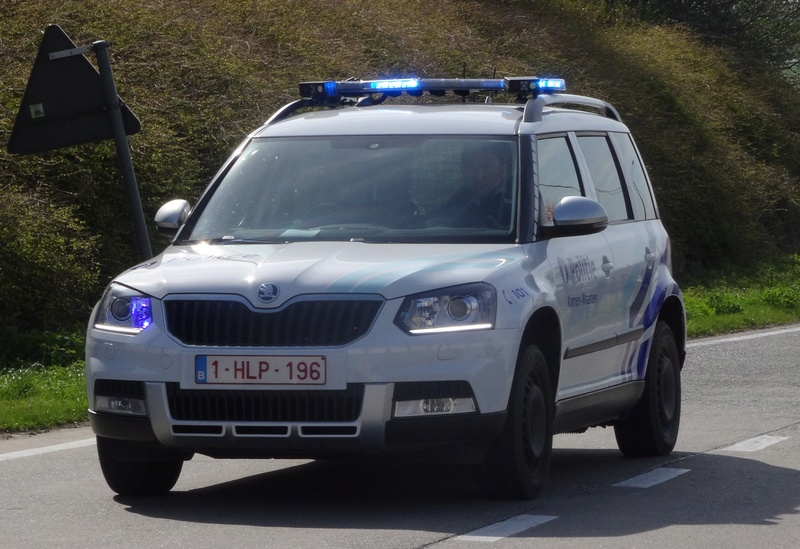 Skoda au service de la police - Page 5 Dsc01125