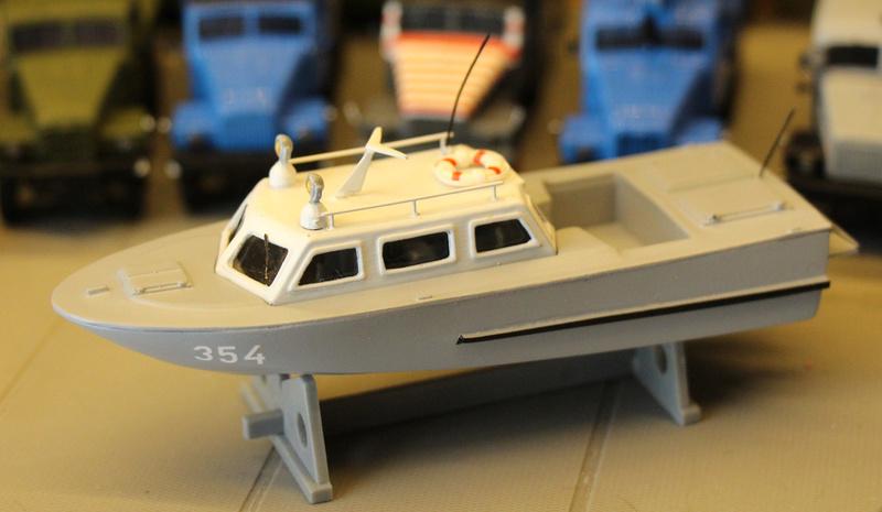 Dienstboot Typ GSB 066 Img_9010