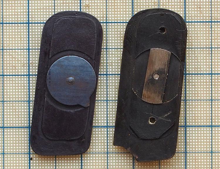 Pistolet FN 1899 3674-g11