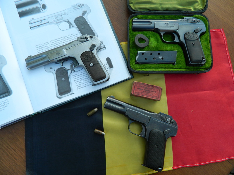 Pistolet FN 1899 Dscn7661