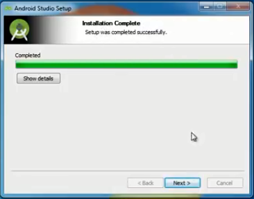 Tutorial: Android Studio setup guide Studio16