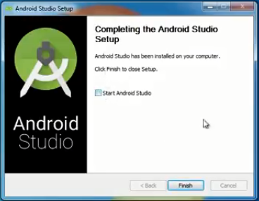 Tutorial: Android Studio setup guide Studio17