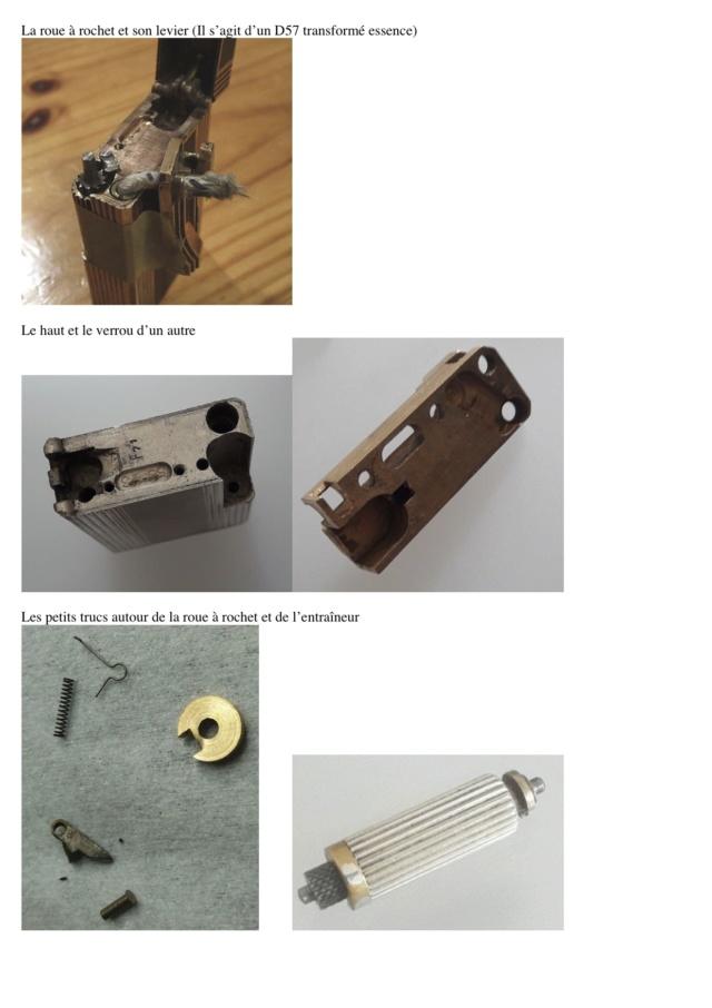 Savez-vous ce qui se cache sous la bague d'un Dupont D57? Rr110