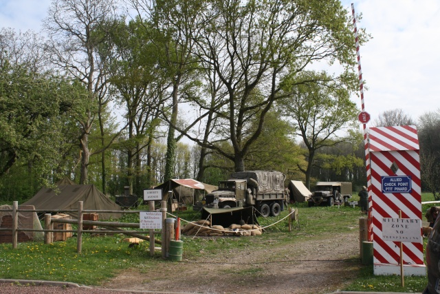 [avril 2014]Camp de Gorre, Beuvry Img_7013
