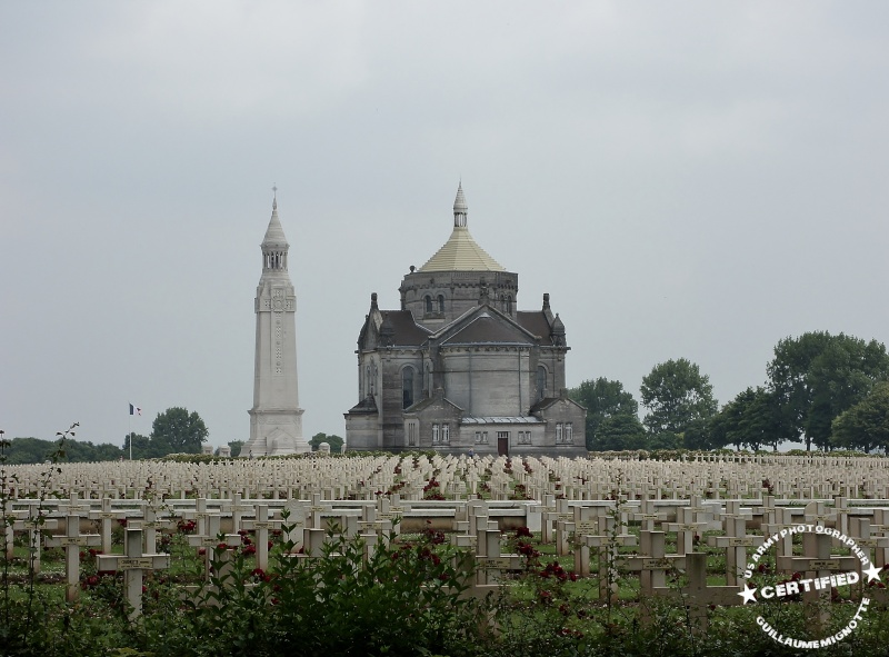 Notre-Dame de Lorette Sn850810