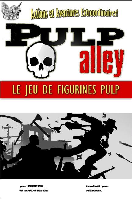 Pulp Alley en français Pafran12