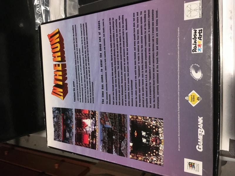 Future release par Atomikwave: quel jeu aimeriez-vous voir produit? - Page 8 Img_5711