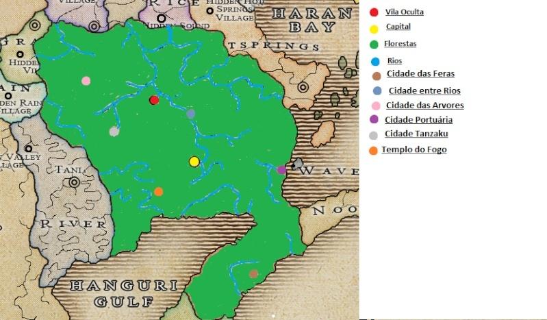 [Mapa] Pais do Fogo e Konohagakure no sato Mapa_c11