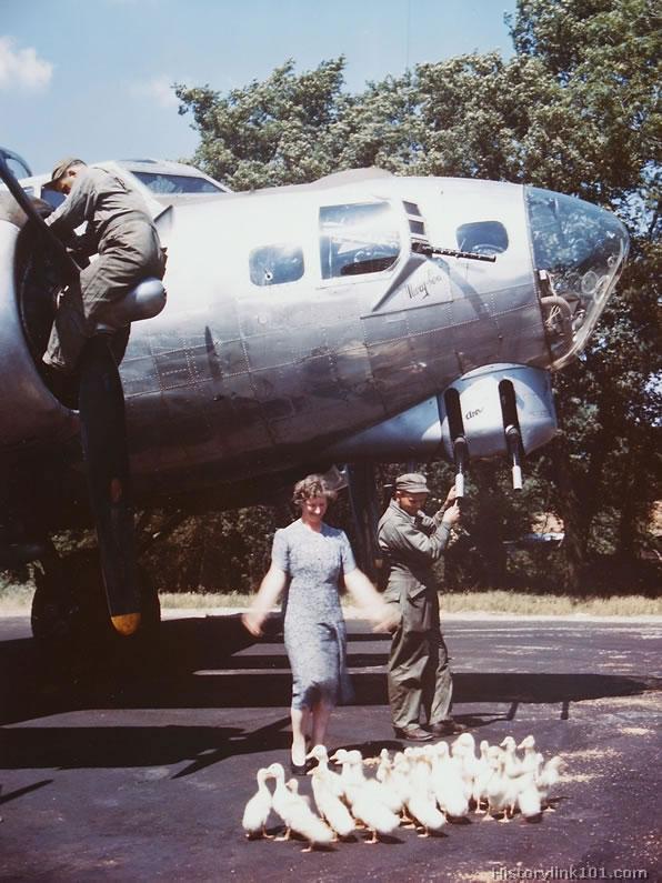 Boeing B-17G Monogram 1/48 A3_b-110