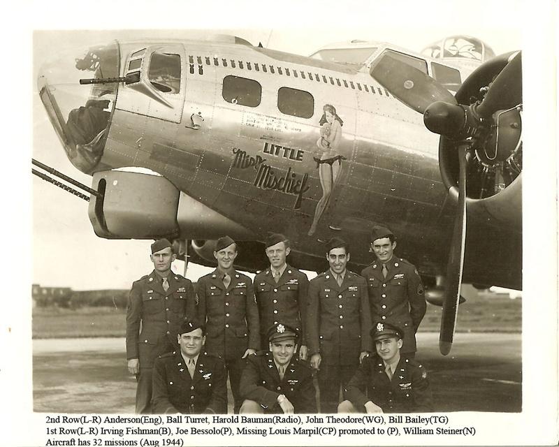 Boeing B-17G Monogram 1/48 B-17g_10