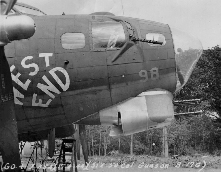 Boeing B-17G Monogram 1/48 B-17g_16