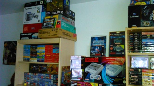 == World of Nintendo collection == < New gameroom p15> 04310