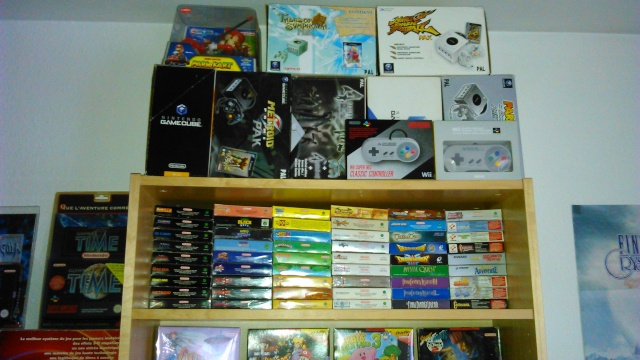 == World of Nintendo collection == < New gameroom p15> 04910