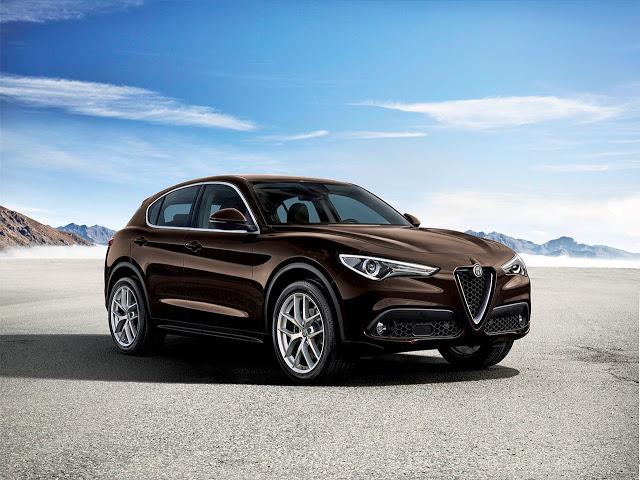 Alfa Romeo Stelvio...arriva!! - Pagina 3 17050510